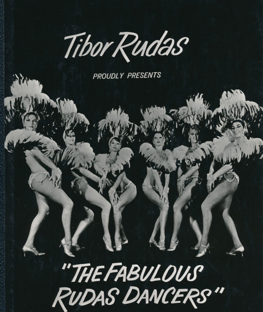Rudas Dancers